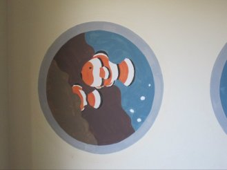 Submarine Portholes
