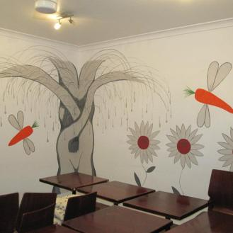 Grub Street Cafe